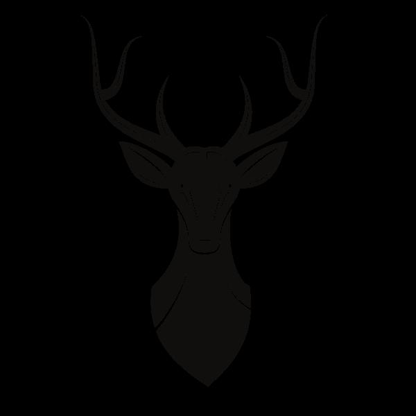 1579021178deer-stag-silhouette-freesvg.org
